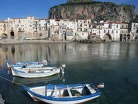 Beautiful Cefalu